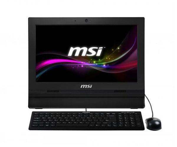 MSI AP1622ET-029XTR