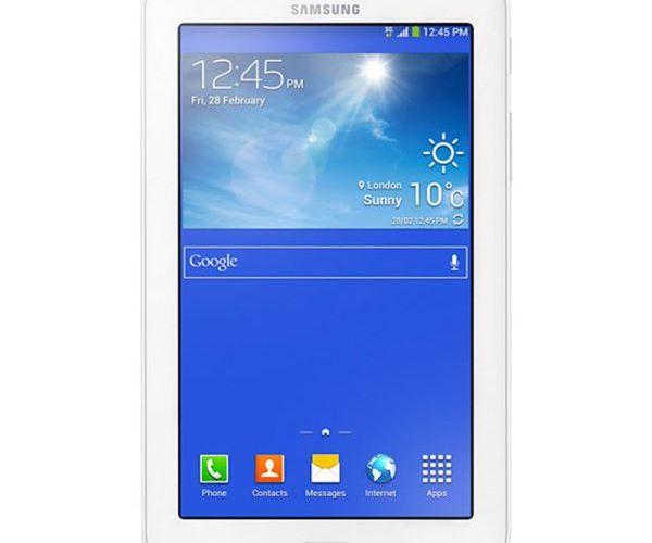 Samsung T113 Galaxy TAB3