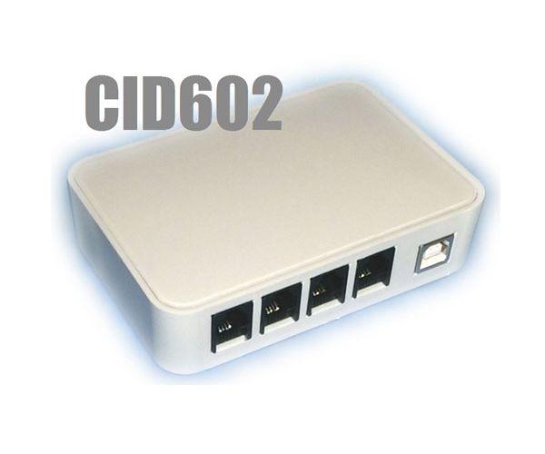 CID602 2 Hatlı