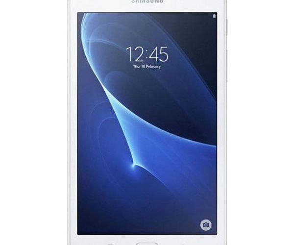 Samsung T280 Galaxy TAB A